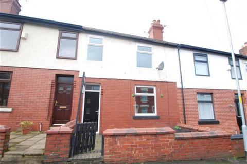 2 bedroom terraced house to rent - Lindsay Street, Stalybridge, SK15 2NL