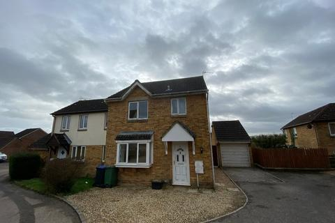 3 bedroom semi-detached house to rent - Orchard Mead, , Royal Wootton Bassett, SN4 8NF