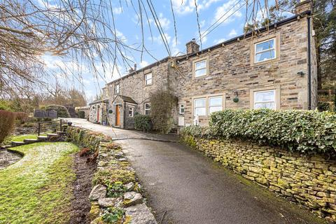 4 bedroom detached house for sale - Browside Farm House, Cononley