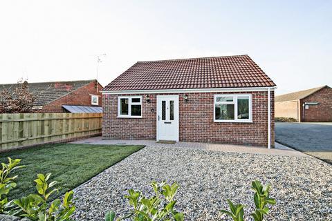 1 bedroom detached bungalow to rent - Newmarket CB8