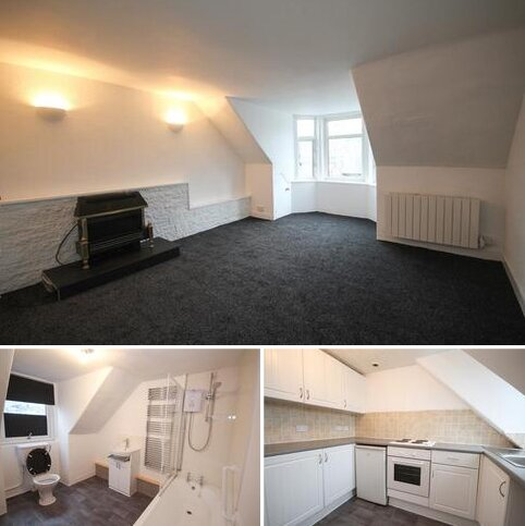 1 bedroom flat to rent - High Street, Hawick, Scottish Borders, TD9
