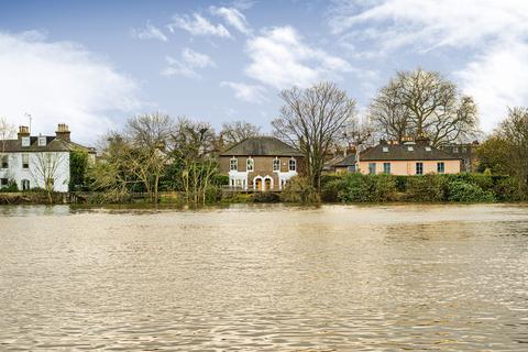 4 bedroom detached house for sale - Cambridge Cottages, Kew, Richmond, TW9