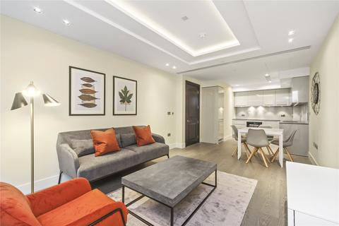 1 bedroom apartment to rent - Bridgeman House 1 Radnor Terrace Kensington W14