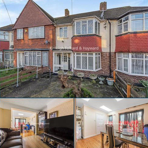3 bedroom semi-detached house for sale - Conisborough Crescent, Catford
