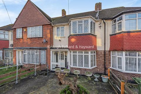 3 bedroom terraced house for sale - Conisborough Crescent, Catford