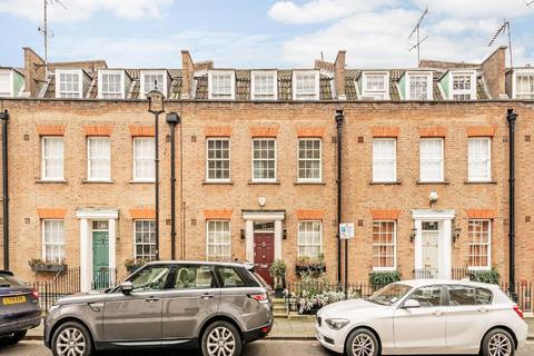 5 bedroom terraced house for sale - Little Chester Street, Belgravia