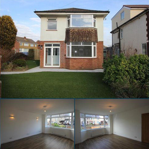 3 bedroom detached house to rent - Memorial Road, Hanham, BRISTOL BS15