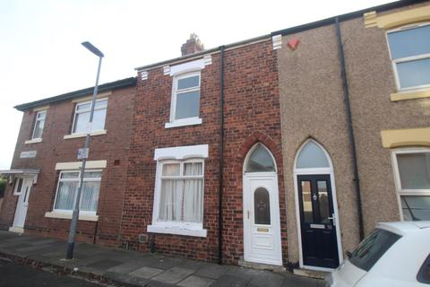 2 bedroom house to rent - Furness Street, Hartlepool