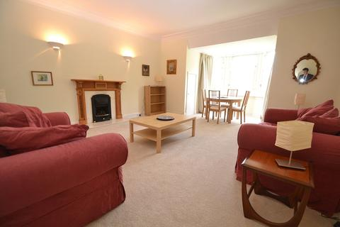 2 bedroom flat to rent - Strathearn Place, Edinburgh                  Available 22nd July