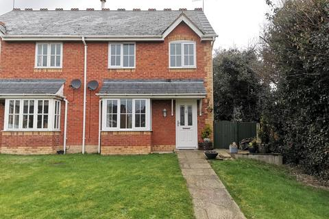 3 bedroom semi-detached house to rent - Heritage Green, Forden, Welshpool, Powys, SY21