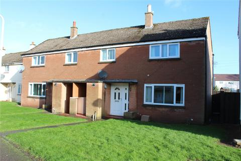 3 bedroom end of terrace house to rent - Blenheim Place, Leuchars, St. Andrews, Fife, KY16