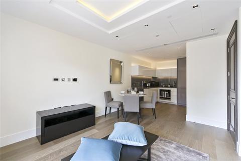 1 bedroom apartment to rent - Lord Kensington House 5 Radnor Terrace Kensington W14