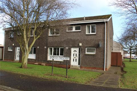 4 bedroom semi-detached house to rent - Hunter Crescent, Leuchars, St. Andrews, Fife, KY16