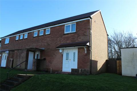3 bedroom semi-detached house to rent - Meteor Row, Leuchars, St. Andrews, Fife, KY16