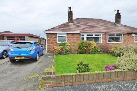 2 bedroom bungalow for sale - Eastdale Road, Paddington, Warrington