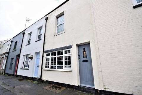 2 bedroom terraced house for sale - Maidstone Road, Rochester, ME1