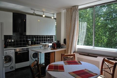 1 bedroom apartment for sale - The Quadrangle Tower Cambridge Square Paddington W2 2PJ