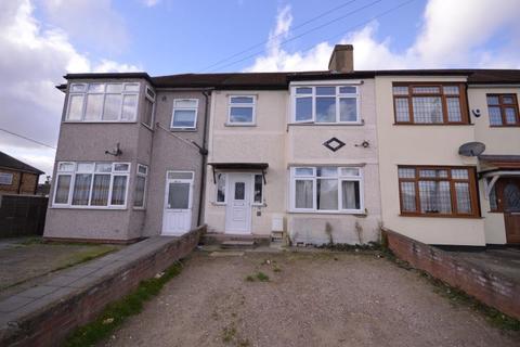 4 bedroom terraced house to rent - Philip Road, Rainham, Essex, RM13