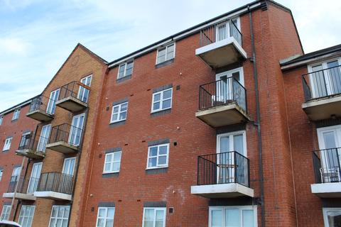 2 bedroom apartment to rent - The Anchorage Docklands L3