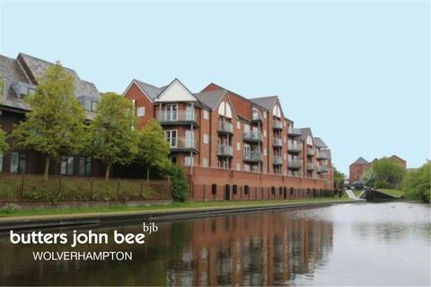 2 bedroom flat to rent - Waterfront Way, Walsall