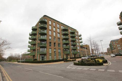 1 bedroom apartment to rent - Grayston House, Tudway Road, Kidbrooke Village, SE3