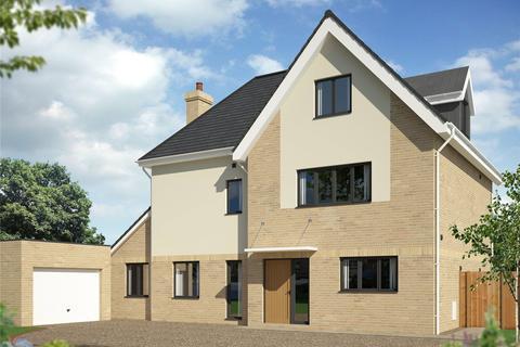 5 bedroom detached house for sale - Gazeley Road, Trumpington, Cambridge, CB2