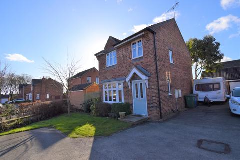 3 bedroom detached house to rent - Longleat Avenue, Bridlington, YO16 6GE