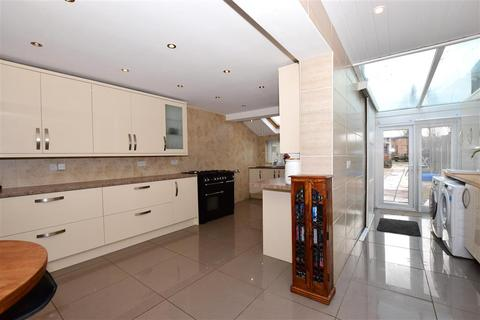 3 bedroom terraced house for sale - Herschell Road West, Walmer, Deal, Kent