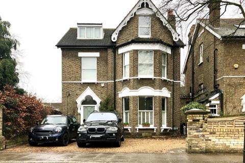 2 bedroom flat for sale - Richmond, London, TW9