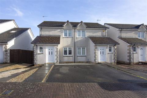 2 bedroom semi-detached house for sale - 101 Smithfield Meadows, Alloa, FK10