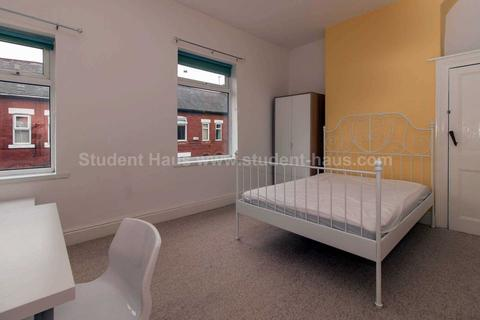 3 bedroom house share to rent - Peacock Avenue, Salford, M6 7FP