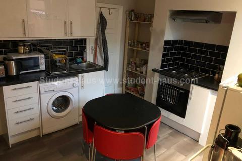 4 bedroom house to rent - Romney Street, Salford, M6 6DG