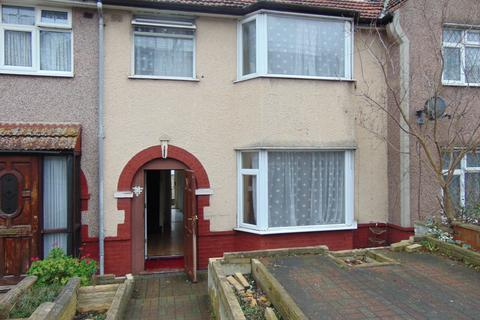 3 bedroom terraced house to rent - Coles Green, Dollis Hill NW2