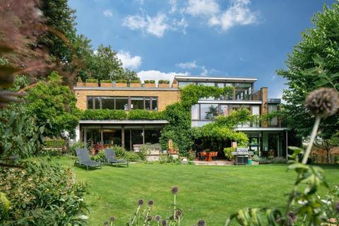 6 bedroom detached house for sale - Millfield Lane, Highgate, London, N6