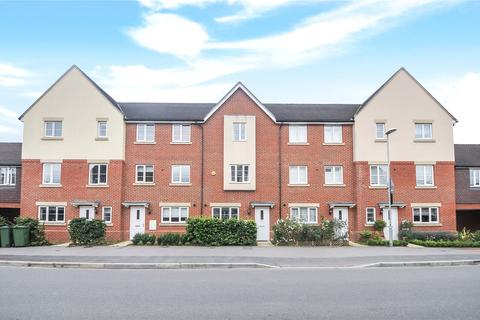 4 bedroom terraced house to rent - Sparrowhawk Way, Bracknell, Berkshire, RG12
