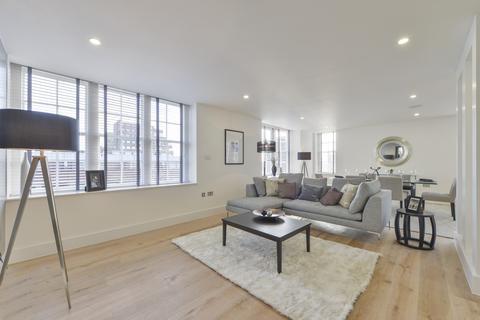 2 bedroom flat to rent - Queens Court, Queensway, London, W2