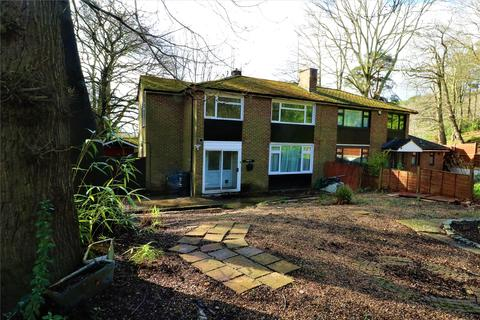 1 bedroom maisonette for sale - The Beeches, Chaplains Hill, Crowthorne, Berkshire, RG45