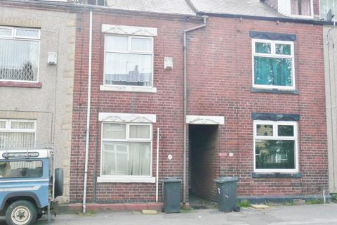 3 bedroom terraced house to rent - Shiregreen Lane , Sheffield