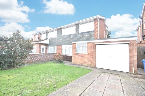 3 bedroom semi-detached house to rent - Welbeck Road, Maidenhead, Berkshire, SL6