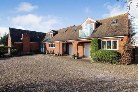 5 bedroom detached house for sale - The Marches, Buckland Wharf
