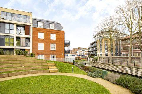 2 bedroom apartment to rent - Chapel Wharf, St. Ives Road, Maidenhead, Berkshire, SL6