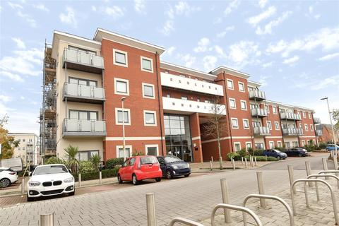 2 bedroom apartment to rent - Heron House, Rushley Way, Reading, Berkshire, RG2