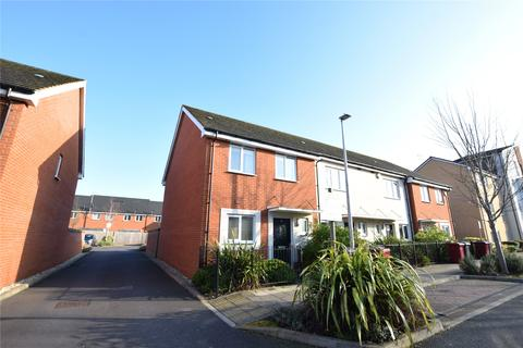 3 bedroom end of terrace house to rent - St. Agnes Way, Reading, Berkshire, RG2