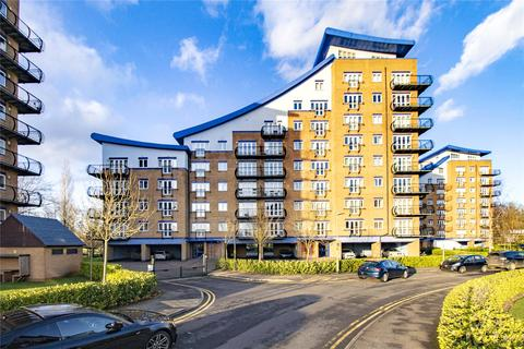 3 bedroom apartment to rent - Luscinia View, Napier Road, Reading, Berkshire, RG1