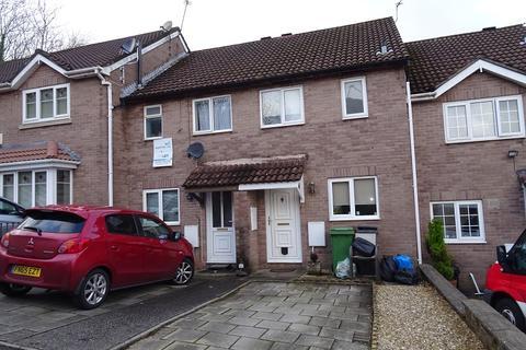 2 bedroom terraced house for sale - Lauriston Park, Caerau, Cardiff. CF5