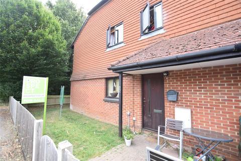 2 bedroom maisonette for sale - Hamlet Street, Warfield, Berkshire, RG42