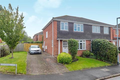 3 bedroom semi-detached house for sale - Summerfield Close, Wokingham, Berkshire, RG41