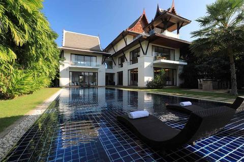 5 bedroom villa - Koh kaeo, Phuket
