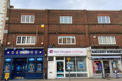 1 bedroom flat for sale - Town Centre, Aylesbury, HP20