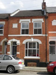 4 bedroom house share to rent - Perry Street, Northampton NN1